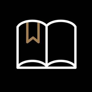 icoon boek