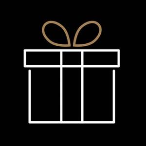 icoon cadeau